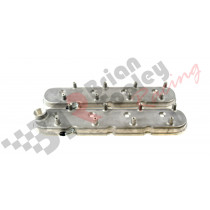 HOLLEY TALL ALUMINUM LS VALVE COVERS